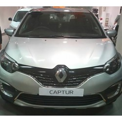 Renault Capture RXE Petrol