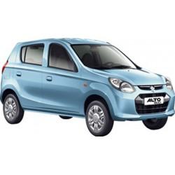 Maruti Suzuki Alto800 LXI(O) CNG