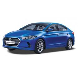 Hyundai Elantra SX AT Petrol
