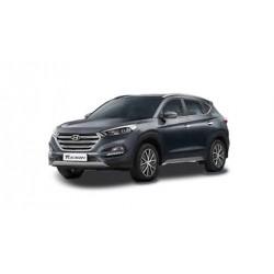 Hyundai Tucson 2WD AT GL Diesel
