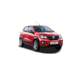 Renault Kwid RXT 1.0