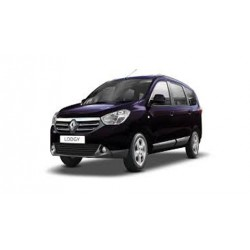Renault Lodgy Std. 85PS Petrol