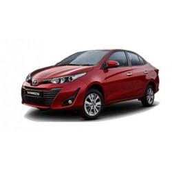 Toyota Yaris J Petrol