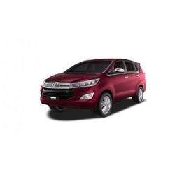 Toyota Innova Crysta 2.4VX MT Diesel