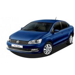 Volkswagen Vento Comfortline 1.5 Diesel