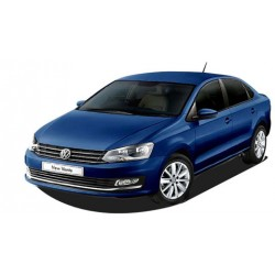 Volkswagen Vento Highline+ DSG 1.5 Diesel