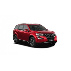Mahindra XUV500 W11 Option AT AWD Diesel