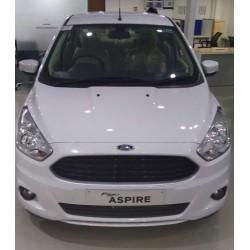 Ford Aspire 1.2 Titanium+ Petrol