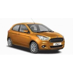 Ford Figo 1.2 Titanium Petrol