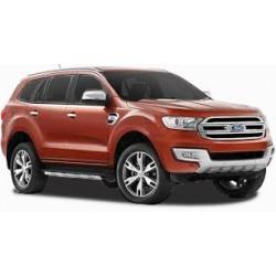 Ford Endeavour Titanium 4x4 AT