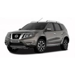 Nissan Terreno XL Diesel