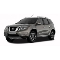 Nissan Terreno XE Diesel