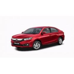 Honda Amaze S CVT Petrol