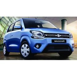 Maruti Suzuki Wagon-r Vxi+