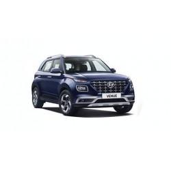 Hyundai Venue 1.0 SX(O) 6MT Petrol
