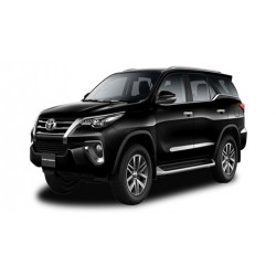 Toyota Fortuner 4x4 AT Diesel